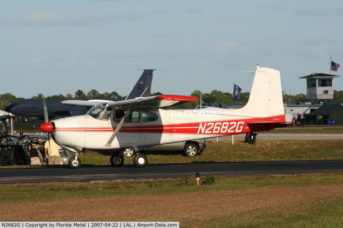 N2682G, 1959 Cessna 182B Skylane C/N 51982, C182B