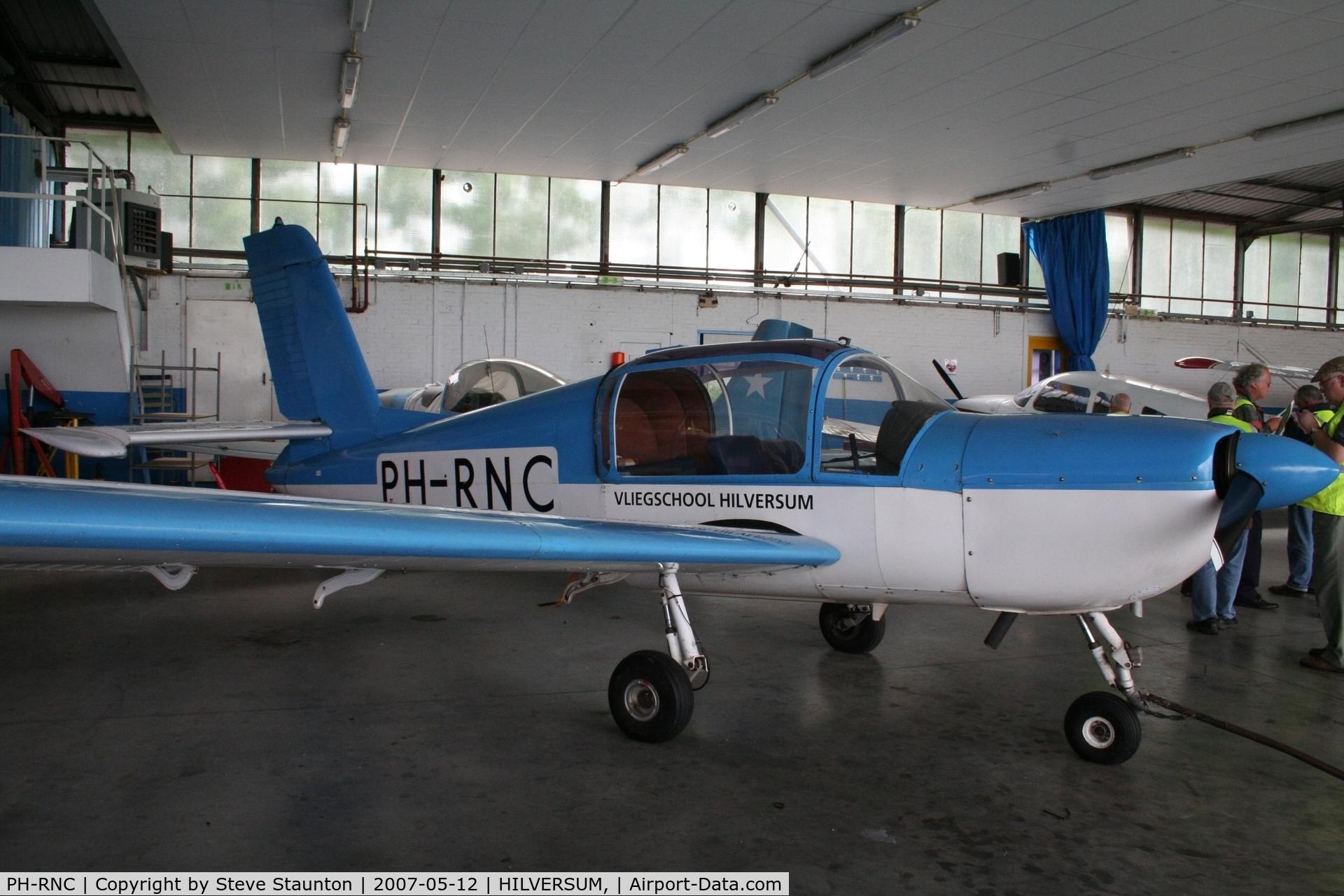 PH-RNC, Socata Rallye 150ST C/N 3177, Taken on a recent Aeroprint tour