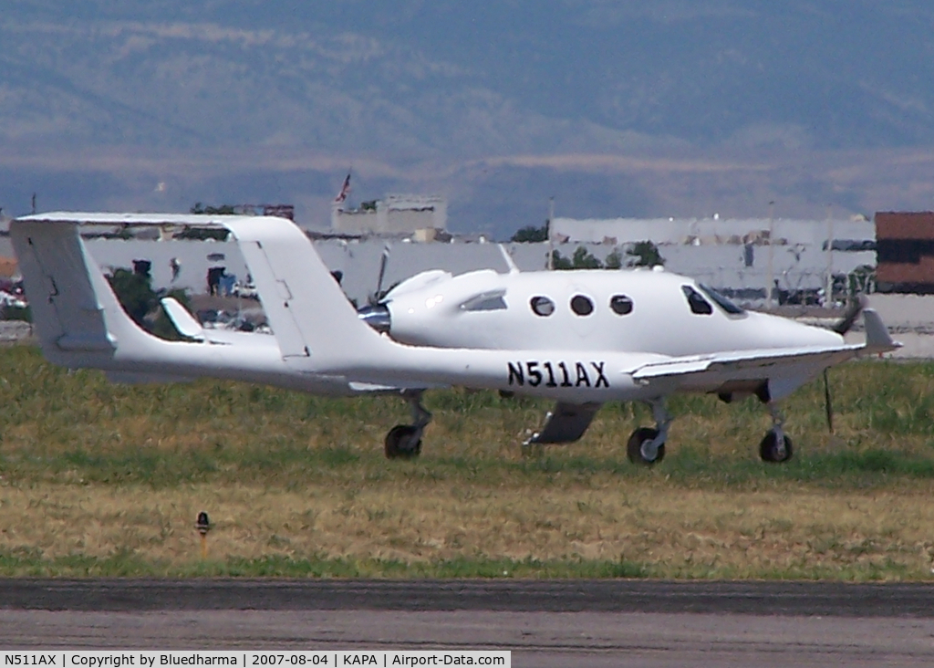adam aircraft July 5, 2006--adam aircraft today announced that the adam a500 centerline twin -engine piston airplane will be featured in the upcoming.