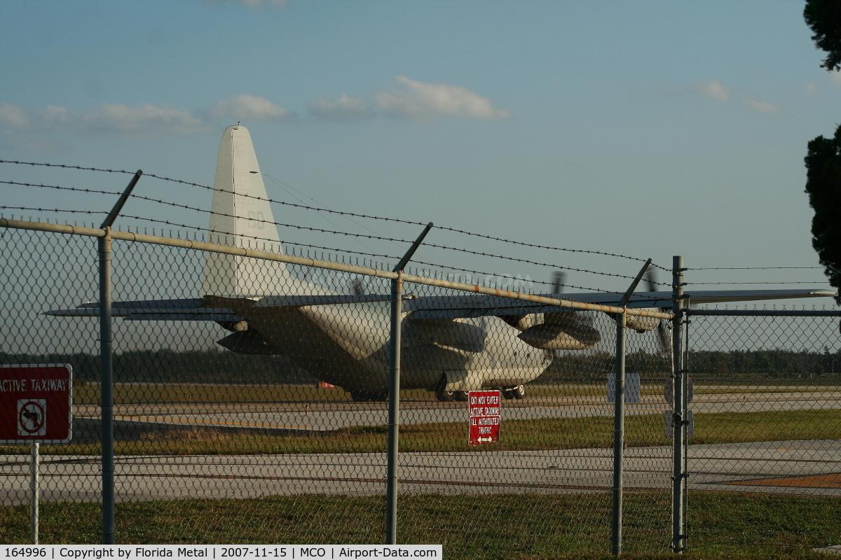 164996, Lockheed C-130T Hercules C/N 382-5301, C-130T
