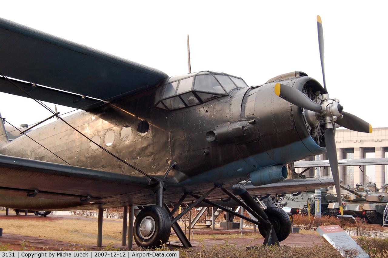 3131, Antonov An-2T C/N Not found 3131, AN-2