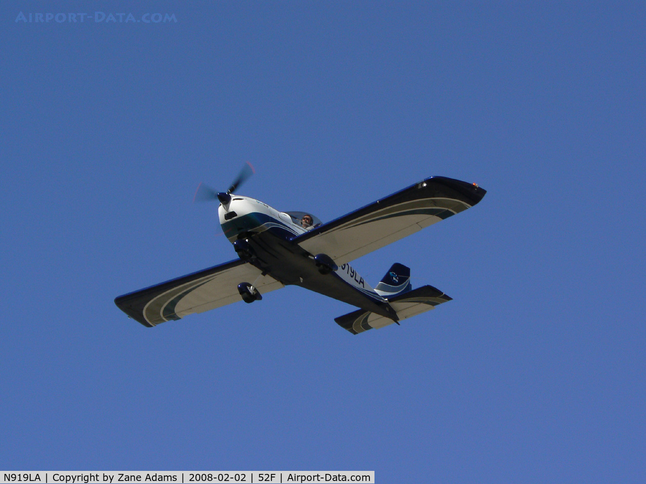 N919LA, 2007 Evektor-Aerotechnik SPORTSTAR PLUS C/N 20070919, Light Sport - At Aero Valley (Northwest Regional)
