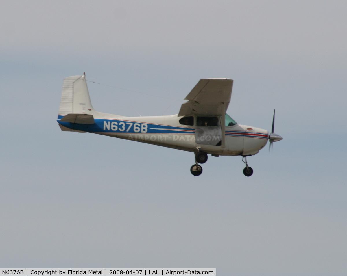 N6376B, 1957 Cessna 182A Skylane C/N 34276, Cessna 182A