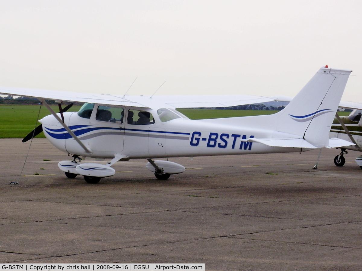G-BSTM, 1972 Cessna 172L Skyhawk C/N 172-60143, Previous ID: N4243Q