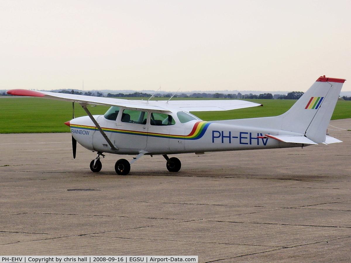 PH-EHV, Cessna 172M Skyhawk C/N 17264973, Rainbow Aviation