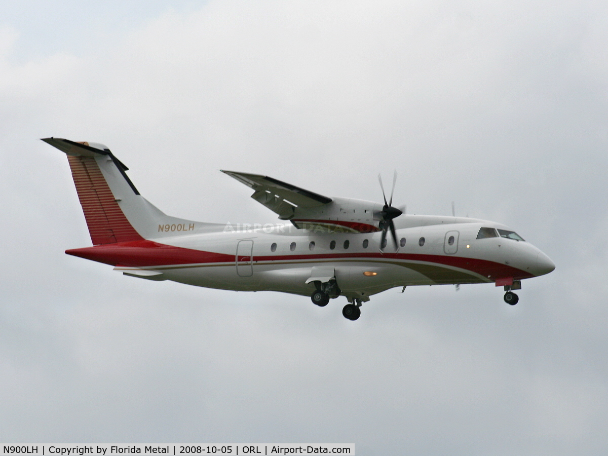 N900LH, 1994 Dornier 328-100 C/N 3014, Dornier 328