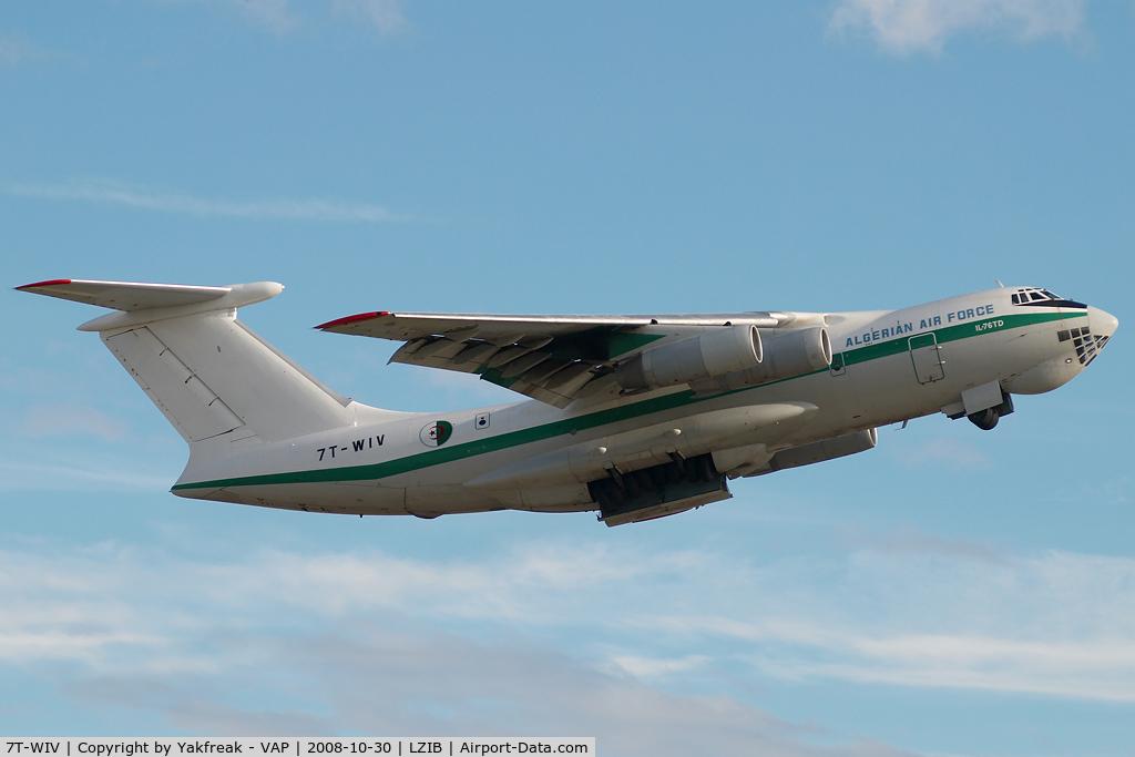 طائرة النقل والتزود بالوقود Il76/78 - صفحة 3 255595