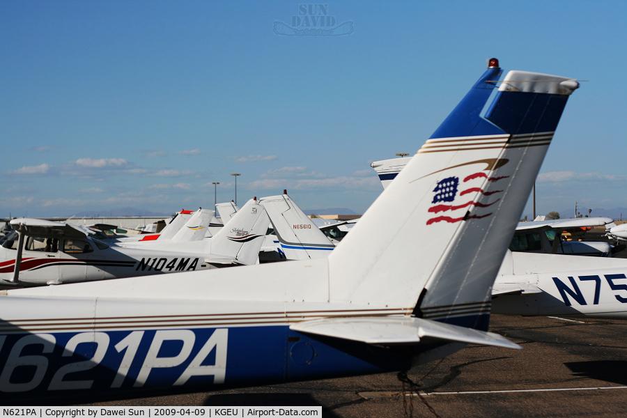 N621PA, 1979 Cessna 152 C/N 15284171, N621PA