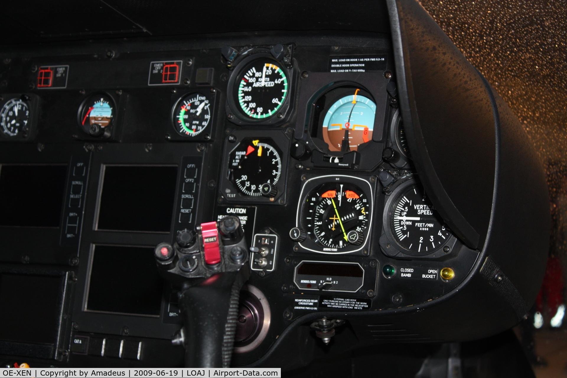 OE-XEN, Eurocopter EC-135T-2 C/N 0199, ÖAMTC EC 135