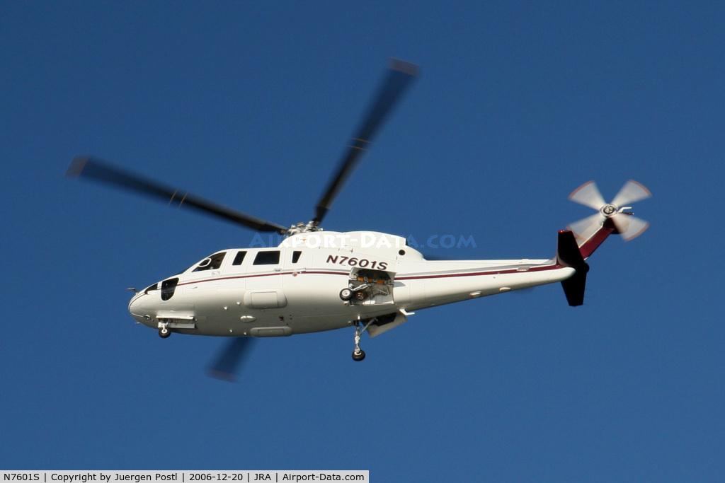 N7601S, 2005 Sikorsky S-76C C/N 760585, 2005 Sikorsky S-76C