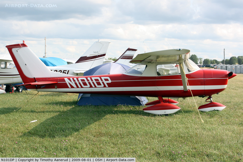 N101DP, 1967 Cessna 150H C/N 15067860, 1967 Cessna 150H, c/n: 15067860