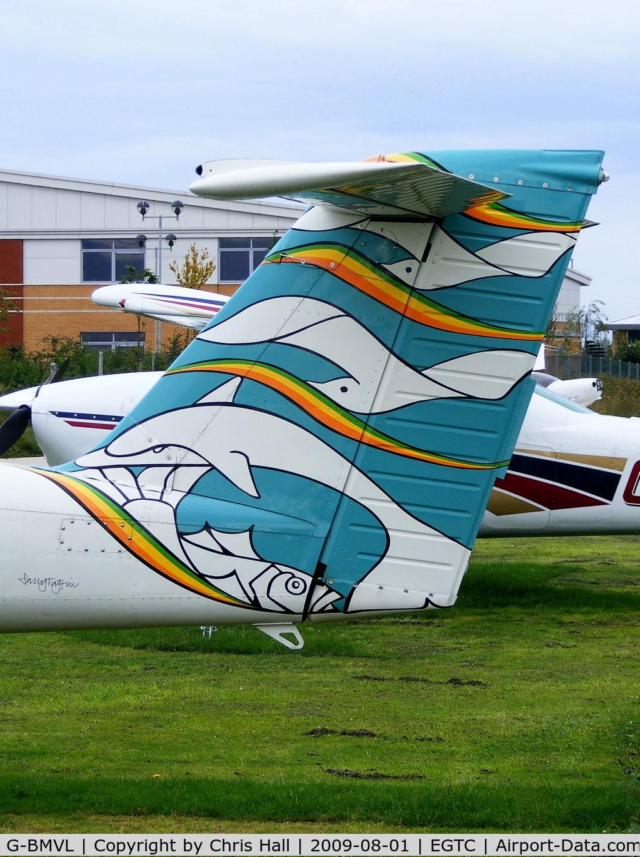 G-BMVL, 1979 Piper PA-38-112 Tomahawk Tomahawk C/N 38-79A0033, Ex British Airways Flying Club