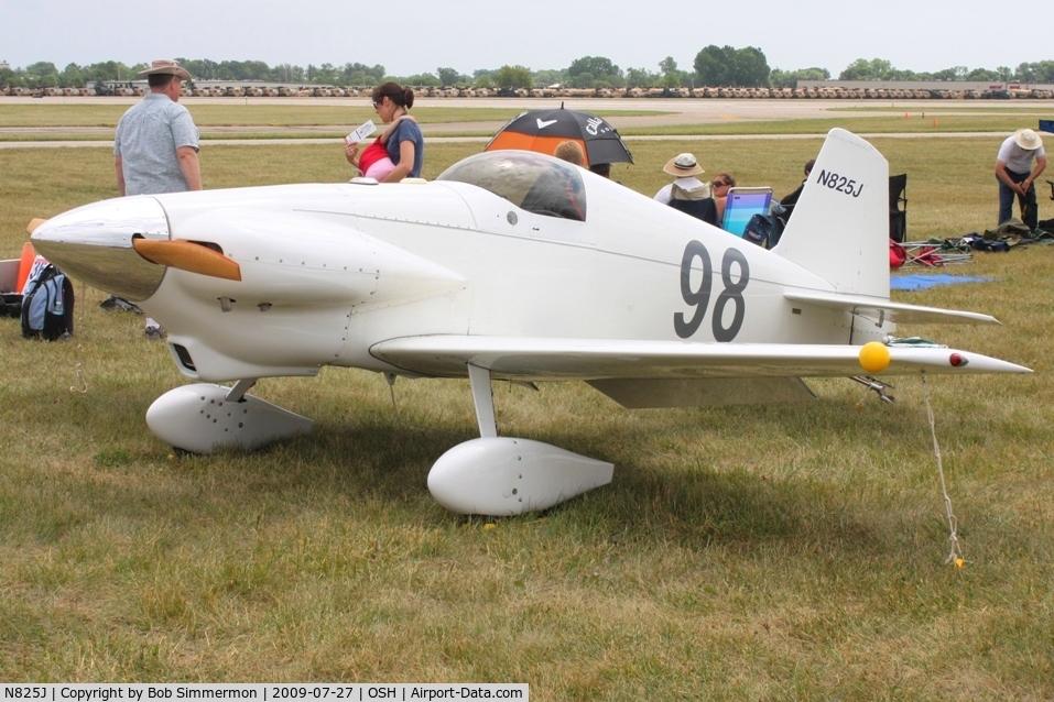 Aircraft midget mustang many