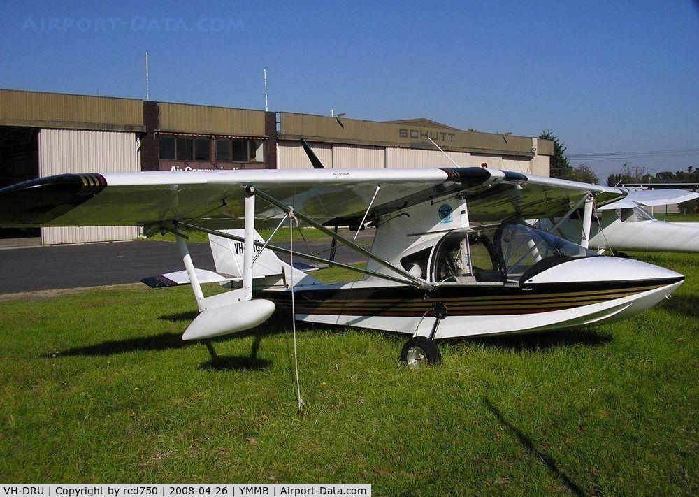 375406 Dozens of Experimental Amateur Built aircraft designs fit the LSA mold ...
