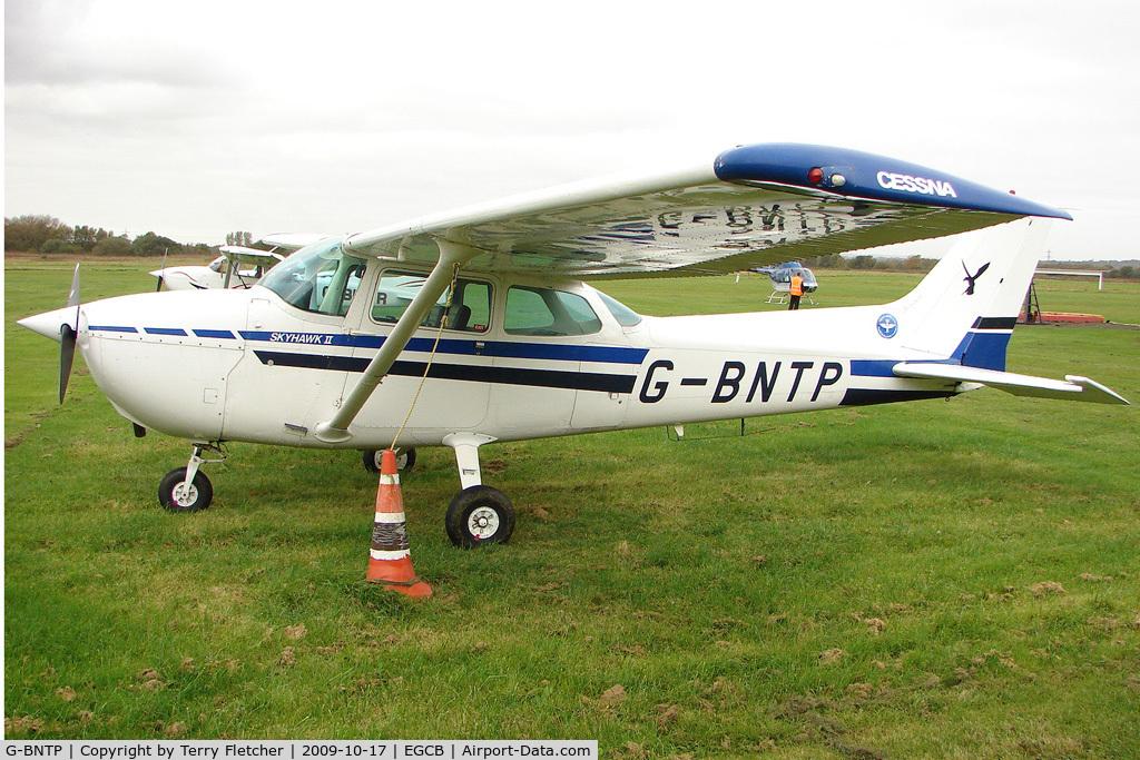 G-BNTP, 1978 Cessna 172N Skyhawk C/N 172-72030, Cessna 172N at Barton