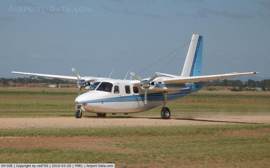 Aircraft VH-IMY (1974 Cessna 172M Skyhawk C/N 17262913