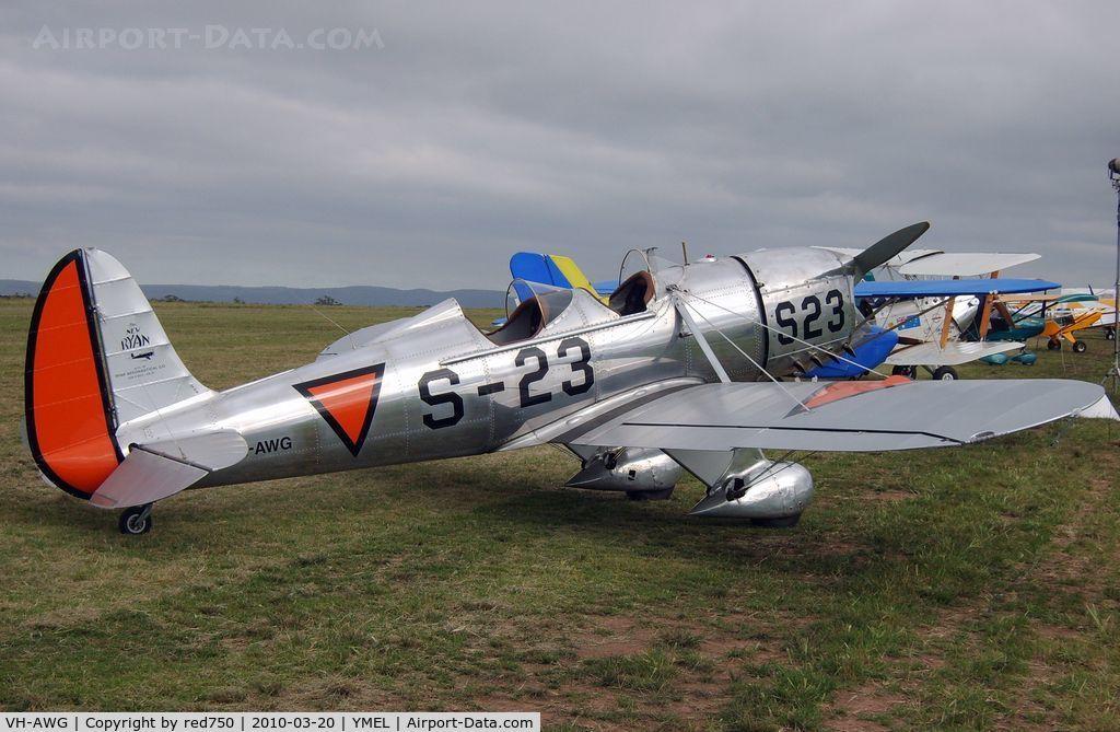 Aircraft VH-CWX (1973 Piper PA-28R-200 Cherokee Arrow II C