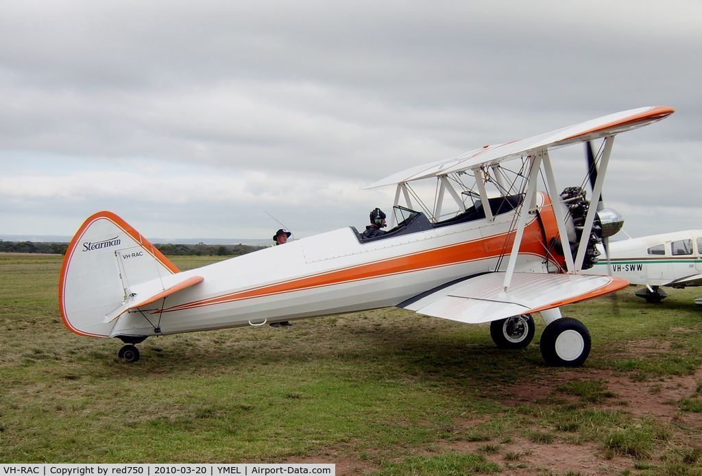 Aircraft VH-XMH (2016 GippsAero GA-10 Airvan C/N GA10