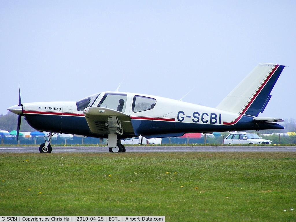 G-SCBI, 1999 Socata TB-20 Trinidad C/N 1908, ACE Services, Previous ID:F-OIGV