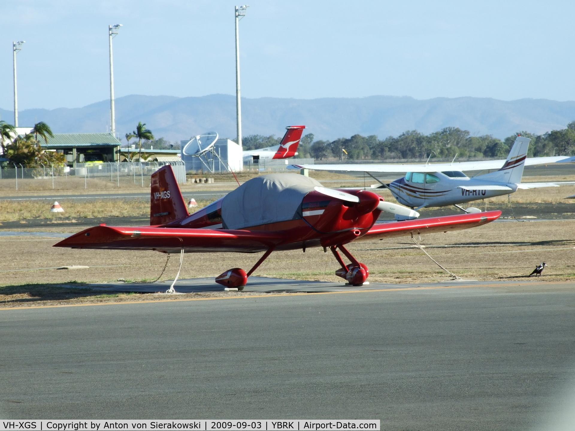 532750 Dozens of Experimental Amateur Built aircraft designs fit the LSA mold ...