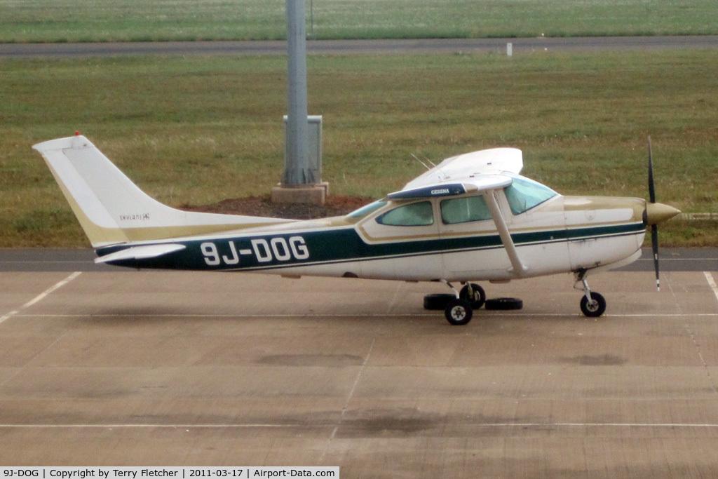 9J-DOG, 1978 Cessna R182 Skylane RG C/N R18200070, 1978 Cessna CESSNA R182, c/n: R182-00070 (ex G-DOGS)
