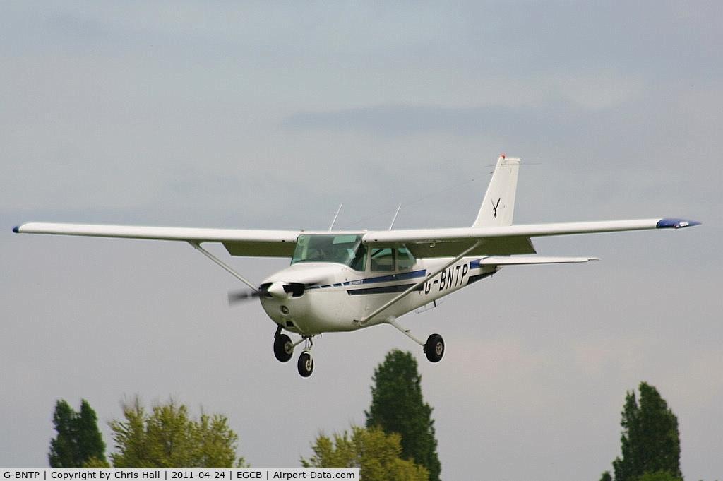 G-BNTP, 1978 Cessna 172N Skyhawk C/N 172-72030, Westnet Ltd