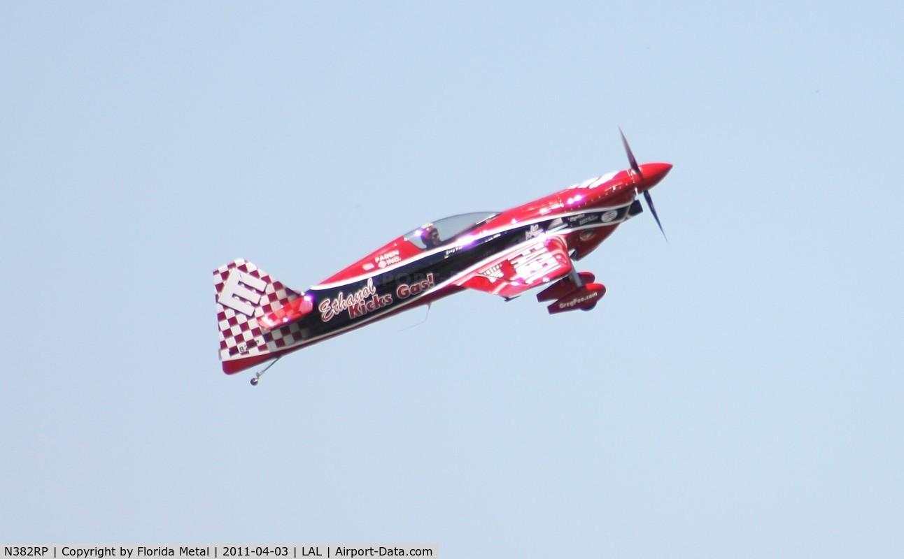 N382RP, MX Aircraft MXS C/N 13, MX MXS