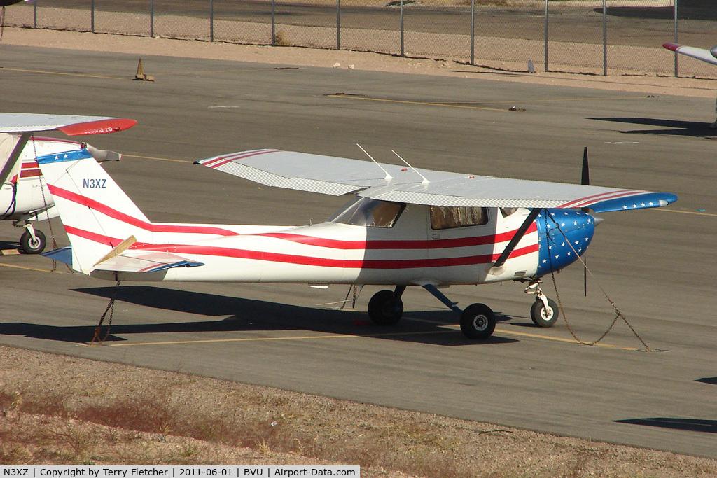 N3XZ, 1972 Cessna 150L C/N 15074013, 1972 Cessna 150L, c/n: 15074013