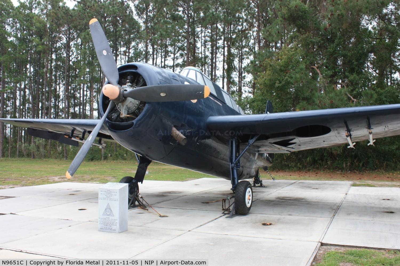 N9651C, Grumman TBM-3E Avenger C/N 91664, TBM-3