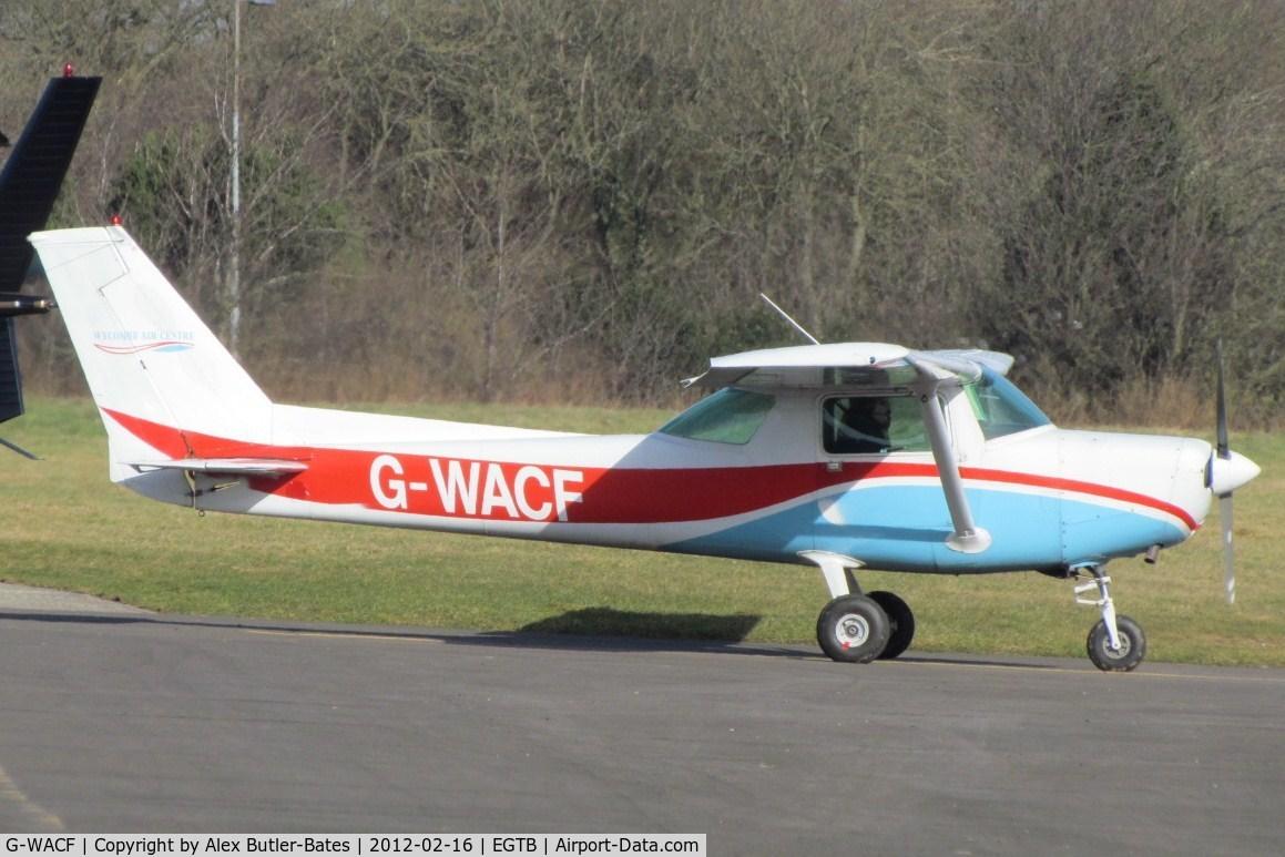 G-WACF, 1980 Cessna 152 C/N 152-84852,