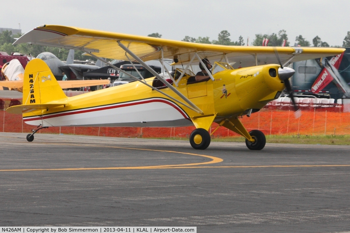 powell p-70 acey deucy aircraft for sale