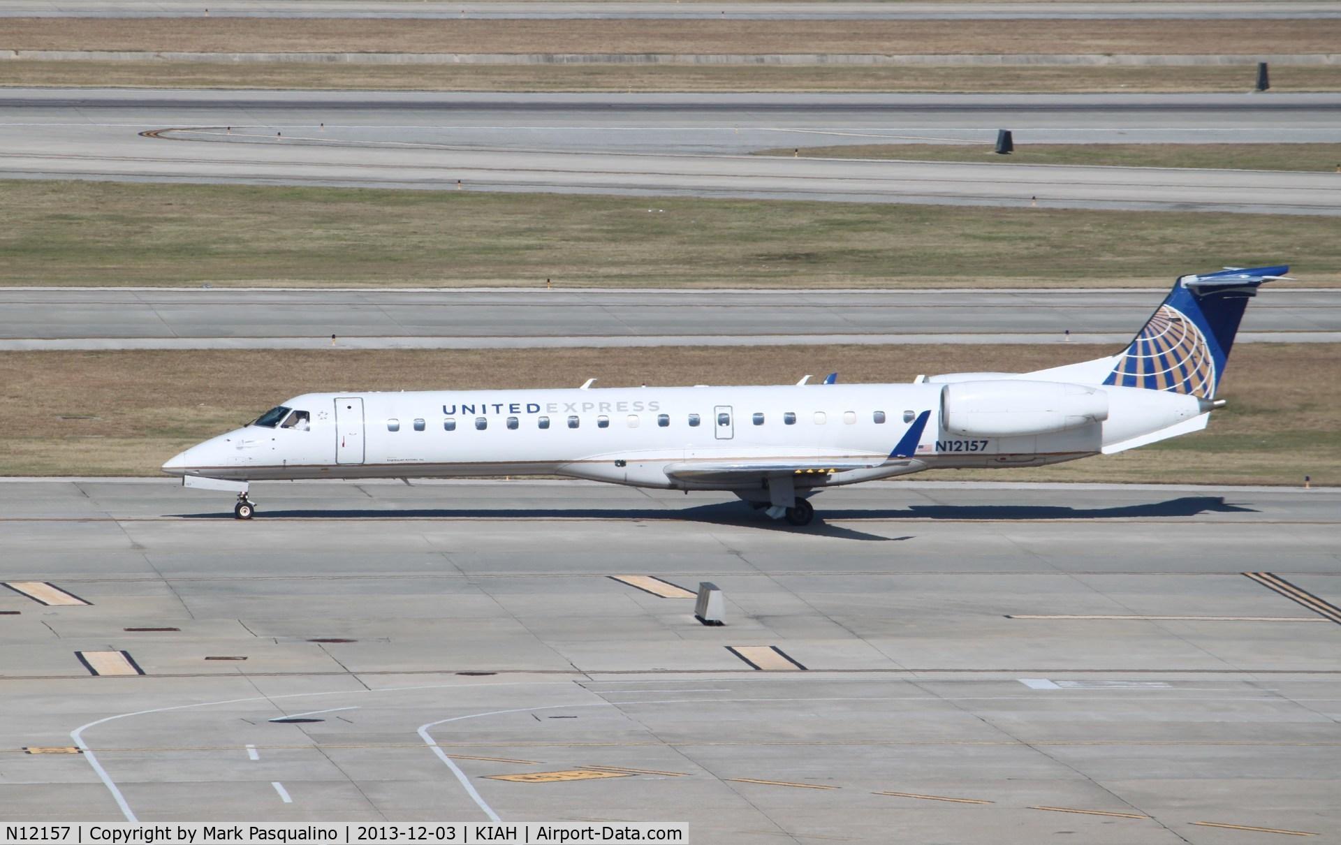 N12157, 2004 Embraer EMB-145XR C/N 145787, EMB-145XR