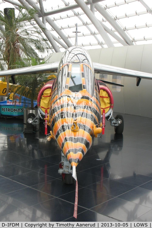 D-IFDM, Dassault-Dornier Alpha Jet A C/N 0090, Dassault-Dornier Alpha Jet A, c/n: 0090