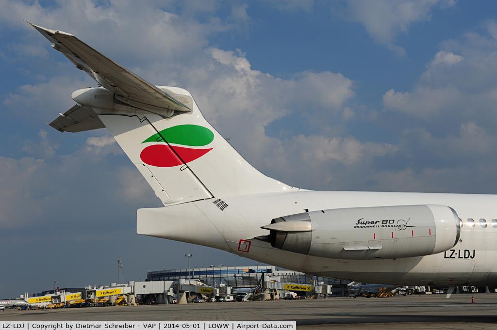 bulgaria air charter