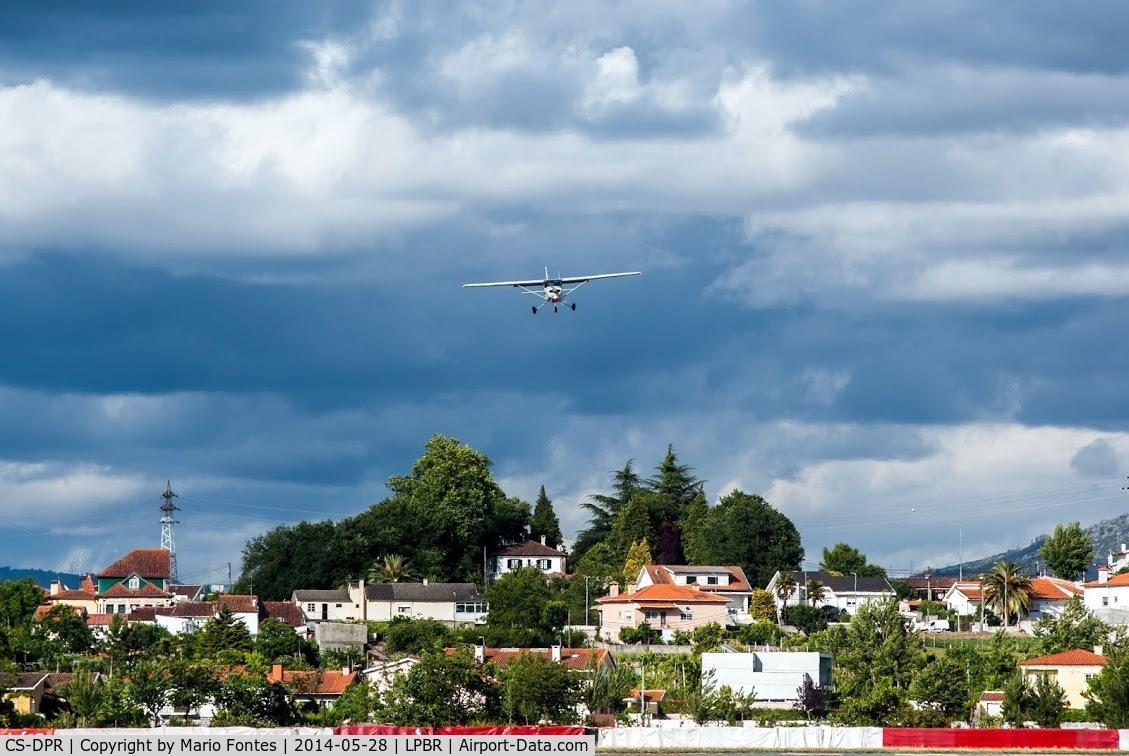 CS-DPR, Cessna 152 C/N Not found CS-DPR, -
