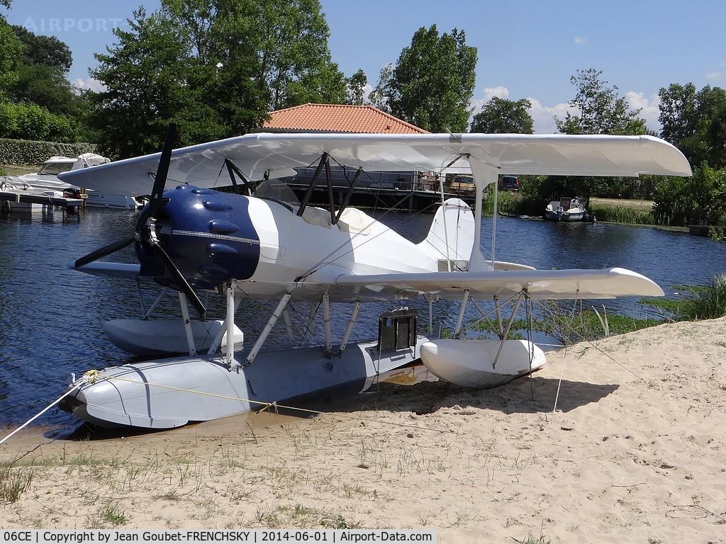 06CE, Murphy Renegade C/N Not found 06CE, lac de Biscarrosse