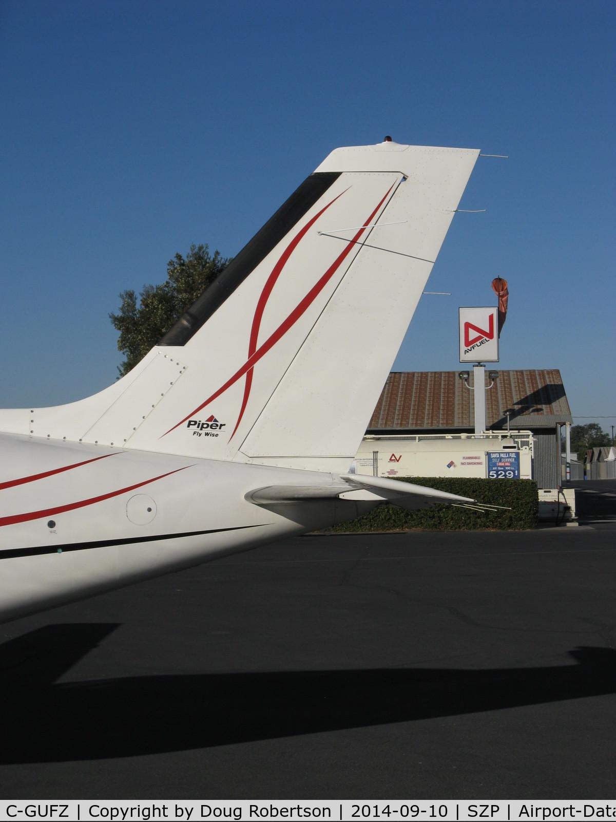 Aircraft C Gufz 2008 Piper Pa 46r 350t Malibu Matrix C N