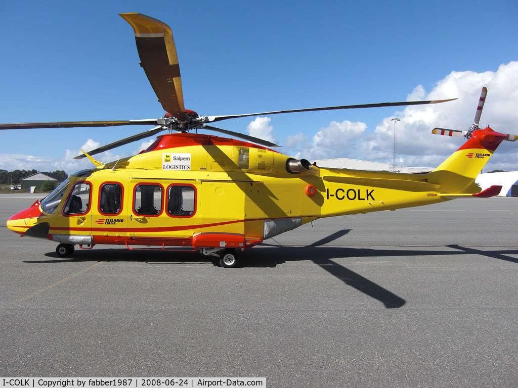 Elicottero Aw139 : Aircraft i colk agustawestland aw c n
