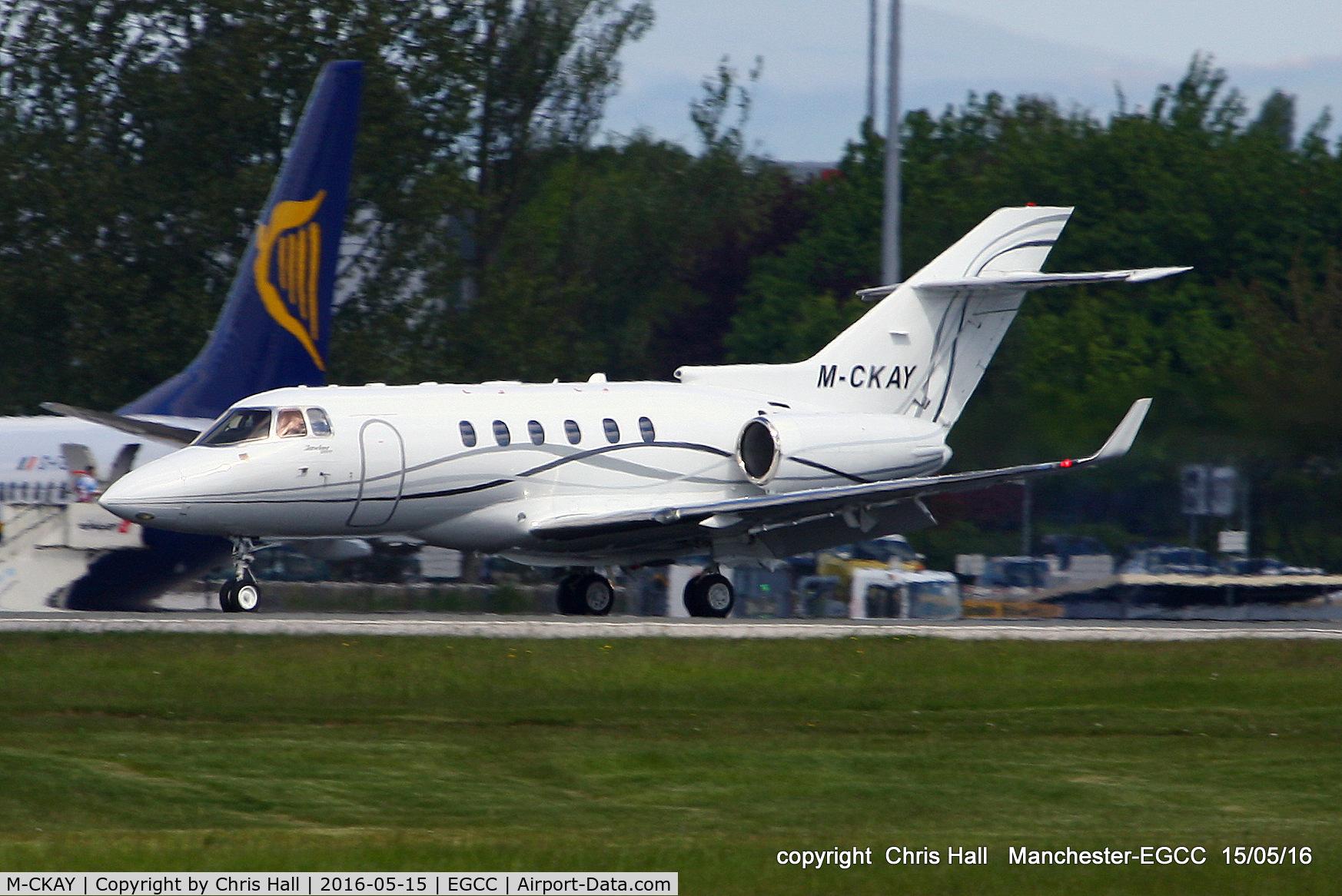 M-CKAY, 2009 Hawker Beechcraft 900XP C/N HA-0140, Sunseeker Corporate Aviation Ltd