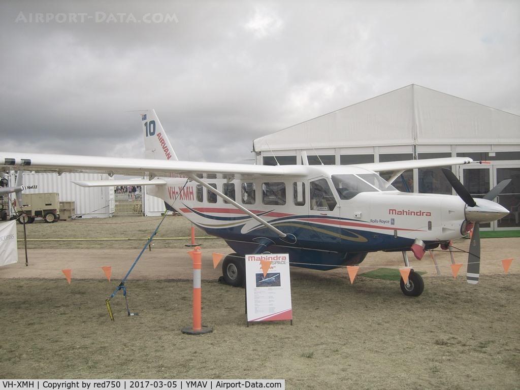Aircraft VH-IOE (1960 Aero Commander 500-A C/N 500A-985-34