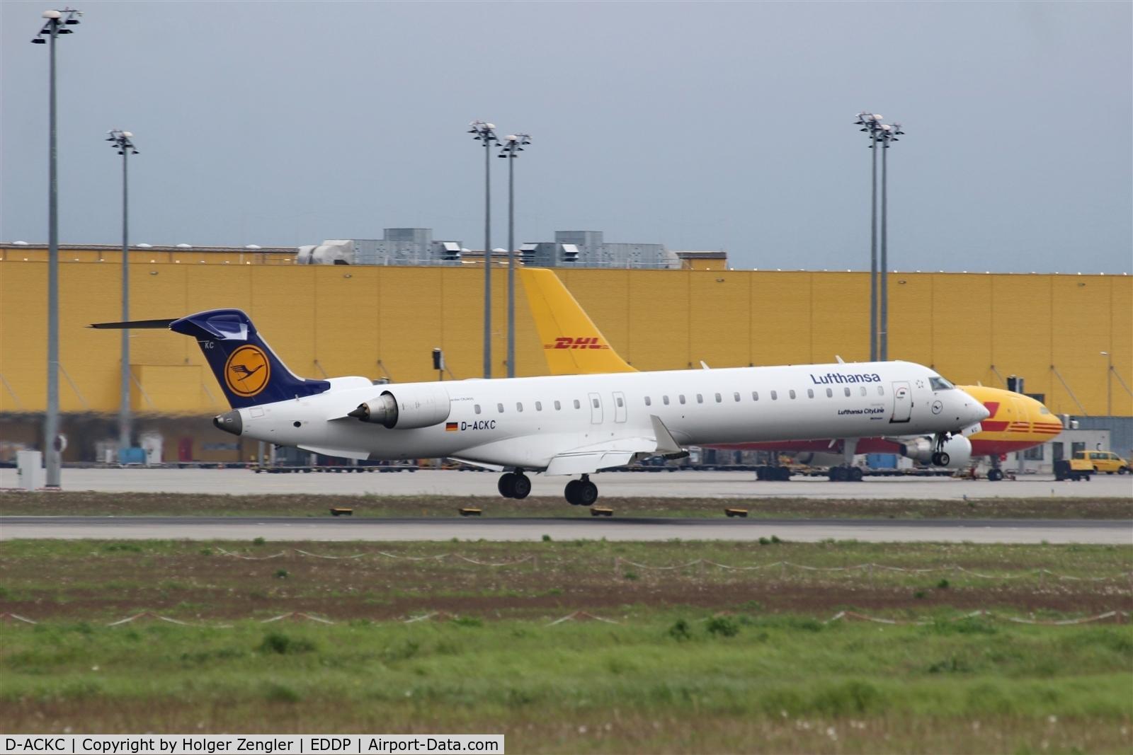 D-ACKC, 2006 Bombardier CRJ-900LR (CL-600-2D24) C/N 15078, Inbound traffic from DUS.....