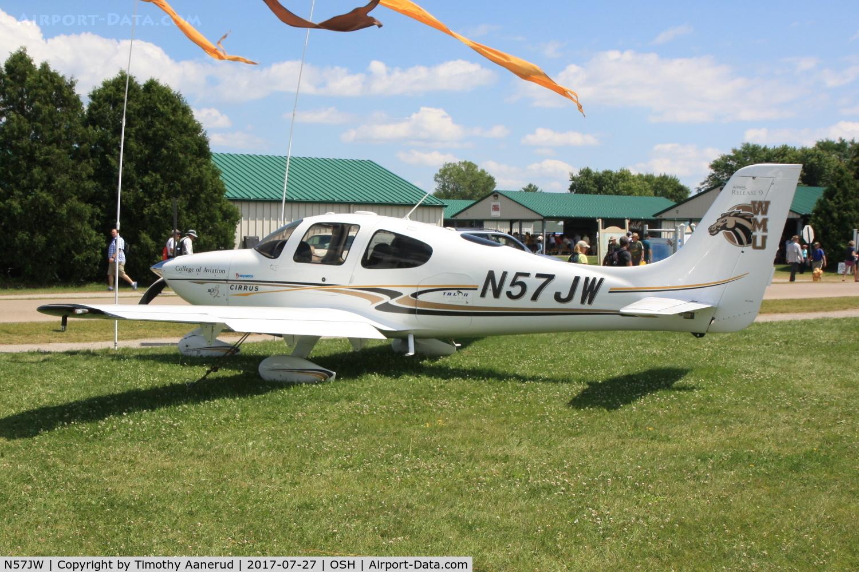 N57JW, 2006 Cirrus SR20 C/N 1641, 2006 Cirrus SR20, c/n: 1641
