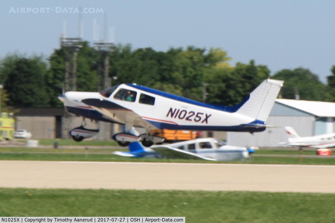 N1025X, 1975 Piper PA-28-140 Cherokee C/N 28-7525261, 1975 Piper PA-28-140, c/n: 28-7525261