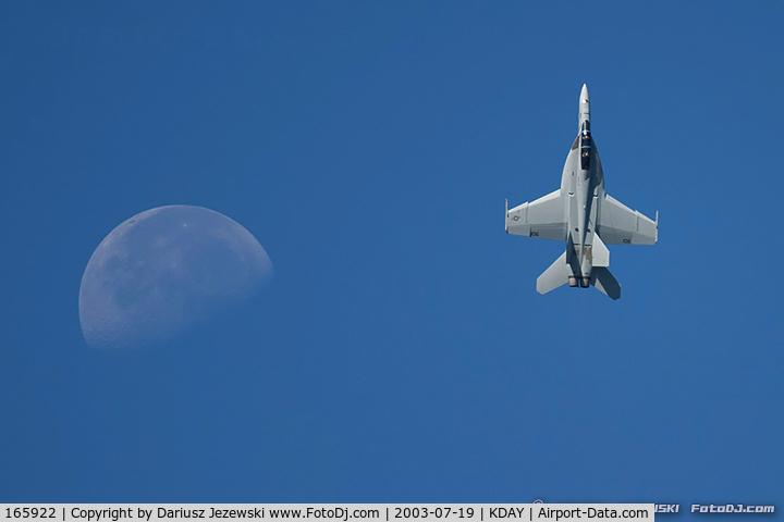 165922, Boeing F/A-18F Super Hornet C/N F068, F/A-18F Super Hornet 165922 NE-106 from VFA-122