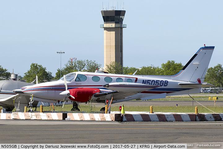 N505GB, 1979 Cessna 335 C/N 335-0045, Cessna 335  C/N 335-0045, N505GB