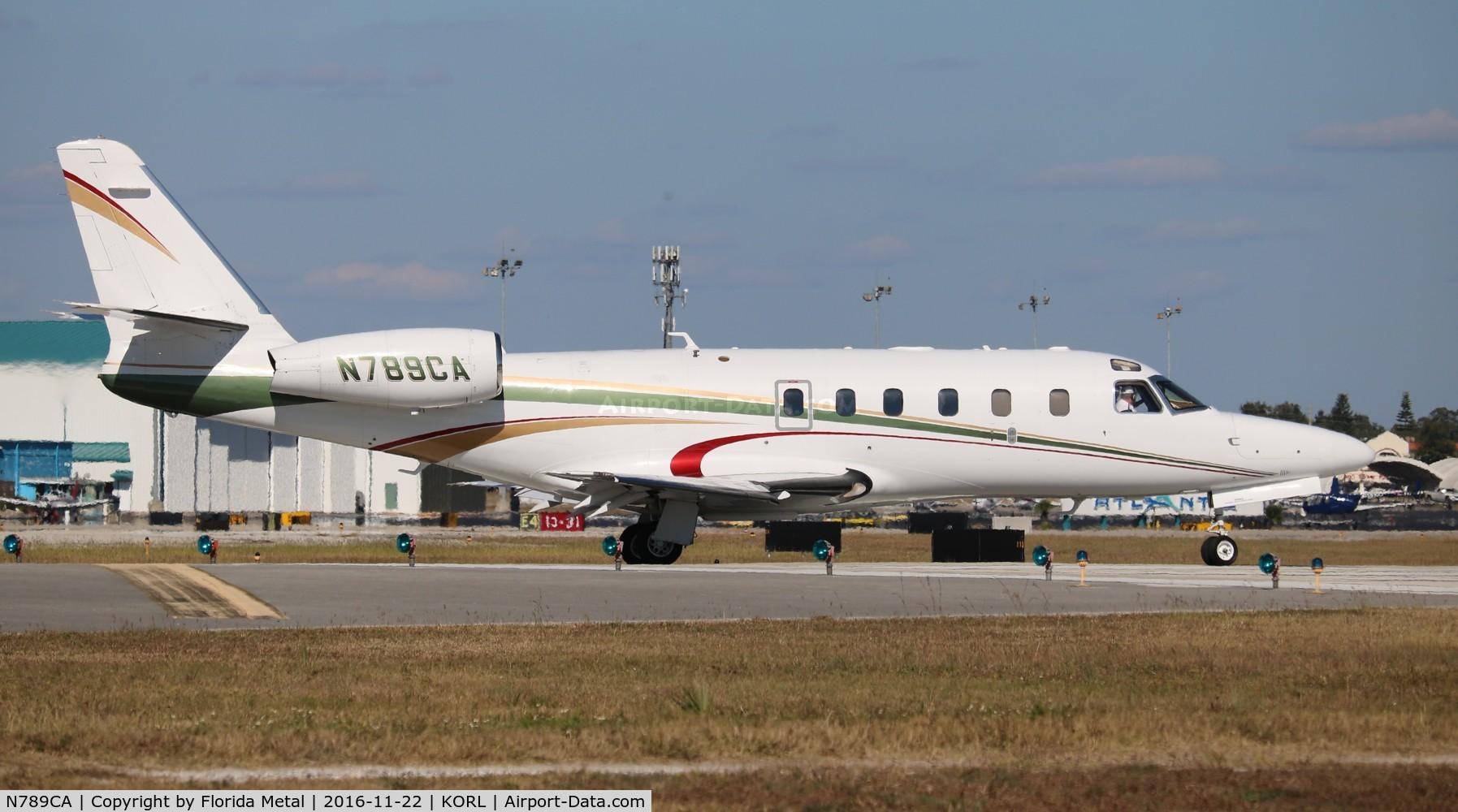 N789CA, 1994 Israel Aircraft Industries IAI-1125 Westwind Astra C/N 074, Astra