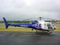 N116LN - Emory Flight A-Star 350 - by Life*Com (Comm. Center)