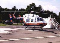 N117NY - Stat Air-1 (Valhalla, NY.) - by Life*Com (Comm. Center)