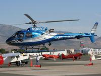 N903CF - Careflight-1 (Reno, NV.) - by Air Methods