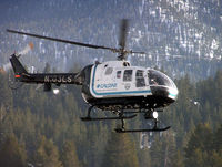 N105LS - Calstar (Lake Tahoe, NV.) - by Annoymous